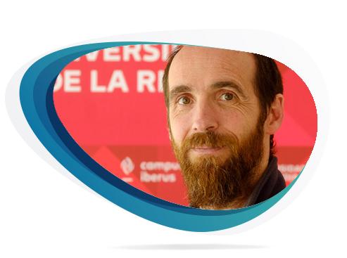 Eduardo Saenz de Cabezón